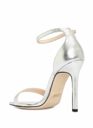 Beymen Collection Sandalet Gümüş